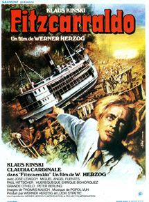 Fitzcarraldo streaming