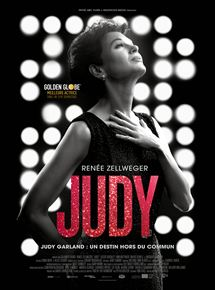 Bande-annonce Judy