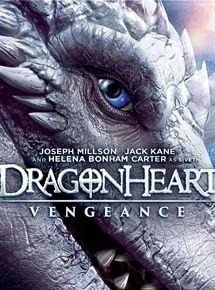 DragonHeart La Vengeance streaming