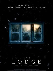 Bande-annonce The Lodge