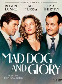 Bande-annonce Mad Dog and Glory