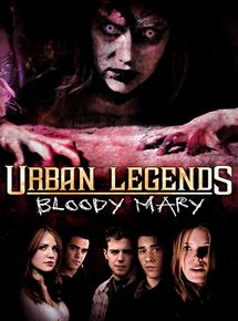 Urban Legends: Bloody Mary streaming