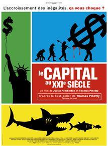 Le Capital au XXIe siècle streaming