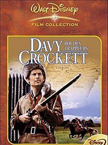 Davy Crockett, Roi des trappeurs streaming