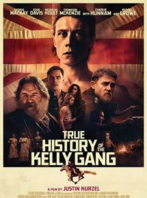 True History of the Kelly Gang streaming