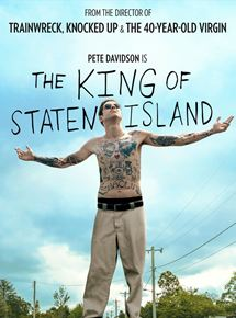 The King Of Staten Island streaming