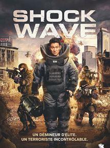 Shock Wave streaming