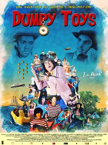 Dumpy Toys – Les Aventures du Capitaine Jimmy Crochu streaming