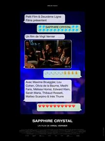 Sapphire Crystal streaming