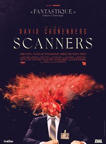 Scanners streaming