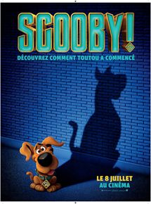 Scooby ! streaming
