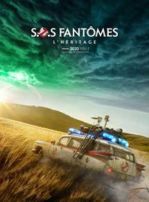 Bande-annonce S.O.S. Fantômes : L'Héritage