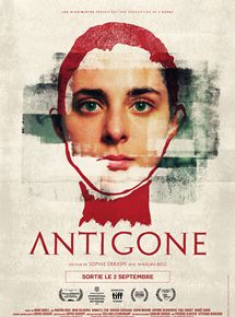 Antigone streaming