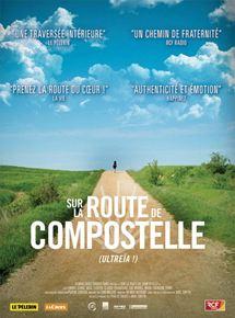 Sur la route de Compostelle streaming gratuit