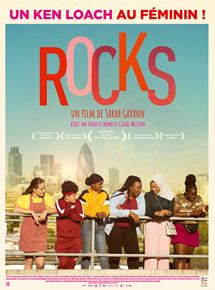 Rocks streaming gratuit