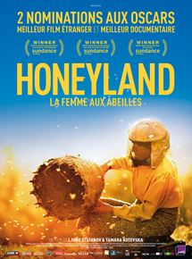 Honeyland streaming