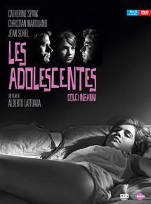 Les Adolescentes streaming