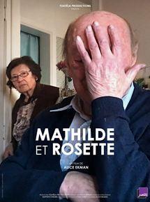 Bande-annonce Mathilde et Rosette
