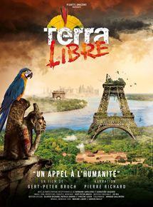 Bande-annonce Terra Libre