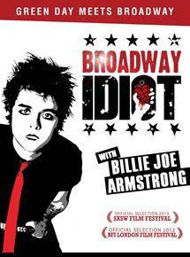 Broadway Idiot streaming