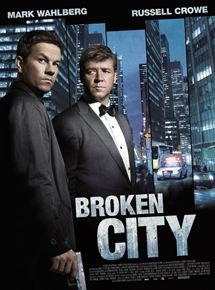 Broken City streaming