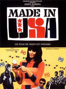 Made in USA streaming gratuit
