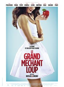 Le Grand Méchant Loup streaming gratuit