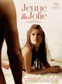 Jeune & Jolie streaming