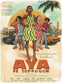 aya de yopougon le film