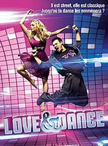 Love and Dance streaming