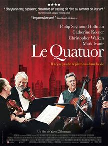 Le Quatuor streaming