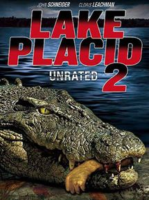 Lake Placid 2 streaming