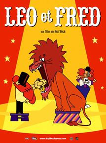Leo et Fred
