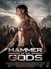 hammer of the gods film 2013 allocin. Black Bedroom Furniture Sets. Home Design Ideas