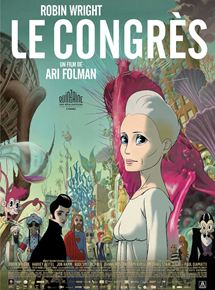 Le Congrès streaming