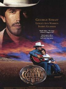 Pure country affiche