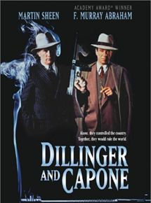 Dillinger and Capone streaming