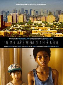 Bande-annonce The Inevitable Defeat of Mister and Pete
