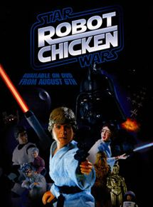 Bande-annonce Robot Chicken: Star Wars épisode 1