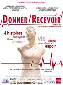 Donner / Recevoir streaming