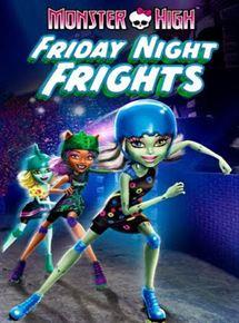 Monster High : Les reines de la CRIM