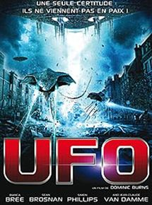 Alien Uprising streaming
