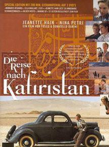 Le Voyage au Kafiristan
