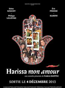 Harissa mon amour streaming