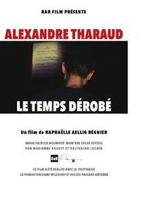 Bande-annonce Alexandre Tharaud – Le temps dérobé