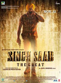 Singh Saheb The Great