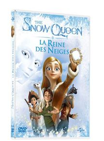 The Snow Queen, la reine des neiges streaming