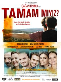 Tamam miyiz ? streaming