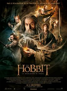 Le Hobbit la Désolation de Smaug