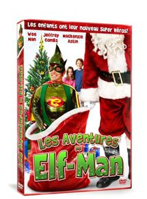Les Aventure de Elf Man (TV)